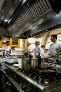aula gastronómica UC