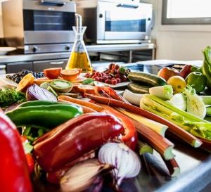 Feria gastronómica y artesanal sevilla