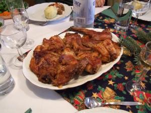 cursos gastronomia navidad
