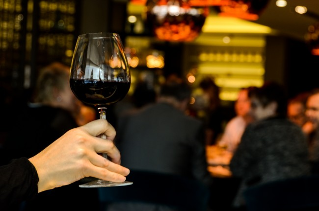 vinos consumo