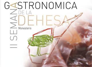 Durante la Semana Gastronómica de la Dehesa, en Extremadura, tendrán lugar catas y cursos para conocer y elaborar mejor...