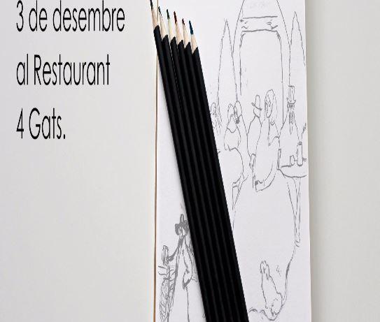 restaurant 4 gats
