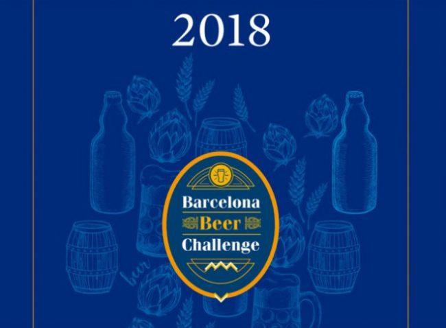 Facebook Twitter Google+ LinkedIn El Barcelona Beer Challengue es uno de los concursos más populares entre los amantes de...