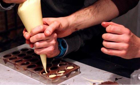 taller chocolates del mundo