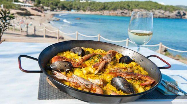 """El 'III Foro Profesional de Gastronomía del Mediterráneo' tuvo como lema """"De la sostenibilidad del mar a través de..."""