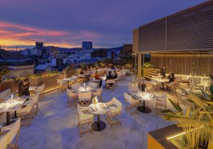 Rooftop Mood Bar