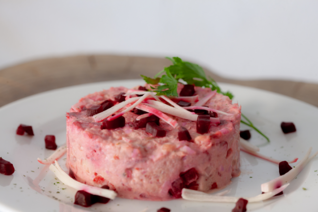 La ensaladilla rusa es uno de los platos preferidos cuando hace calor. ¿Qué te parecería una ruta donde poder...