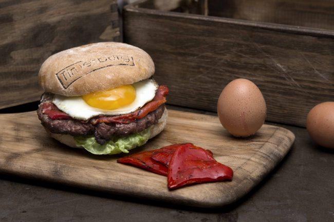El huevo es una fuente de proteínas de primerísima calidad y es uno de los alimentos imprescindibles en nuestra...