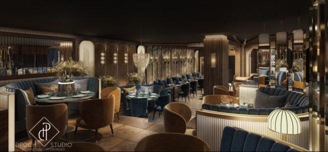 Gatsby Barcelona, uno de los espacios más canallas de la ciudad, abrirá un nuevo restaurane lounge este otoño. Este...